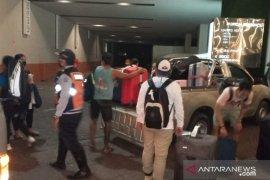 16 pekerja migran dikarantina di Denpasar