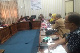 Komisi III Dewan Tabalong dorong penambahan biaya operasional UPBS