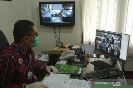 Distan TPH Kalbar petakan dampak wabah COVID-19 bagi sektor pertanian