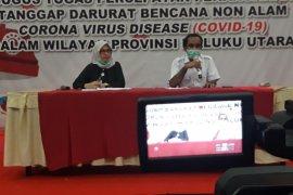 Gugus tugas :  PDP dan ODP di Malut turun