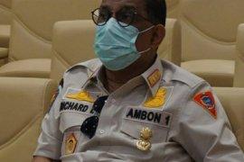 Warga Ambon wajib gunakan masker terhitung 20 April