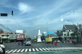 Dua dokter positif COVID-19 di Yogyakarta