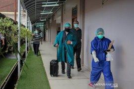 Lagi, tiga pasien positif COVID-19 di Kota Bogor sembuh
