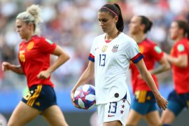 Akibat virus corona, kelangsungan sepak bola wanita terancam