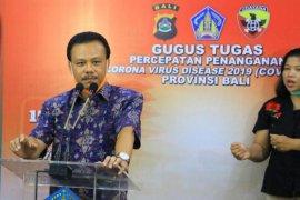 Sekda Bali: Jangan saling menyalahkan di saat pandemi COVID-19