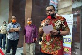 Lima pasien terinfeksi COVID-19 di Maluku sembuh