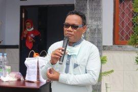 Gugus Tugas : Belasan ABK KM Dorolonda jalani karantina di Ternate