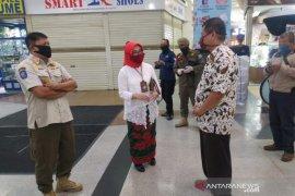 Sanksi bagi mal yang masih buka saat pandemi corona di Bandung