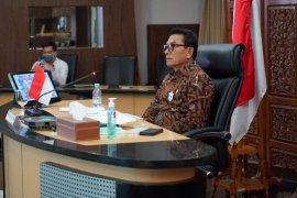 Pemerintah pastikan tingkatkan kapasitas peserta Kartu Prakerja