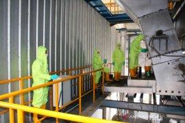 Warga Jakarta Barat diminta pisahkan tempat sampah jenis infeksius