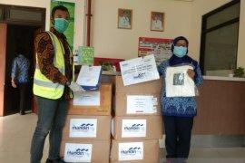 Bank Mandiri Cabang Tangerang salurkan bantuan ke RSUD