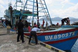 Puluhan penyidik perikanan ditempa di Diklat Serse Megamendung Bogor