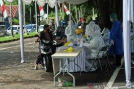 """Hasil """"rapid test"""" ODR di Kota Bogor, tiga positif dan 169 negatif"""