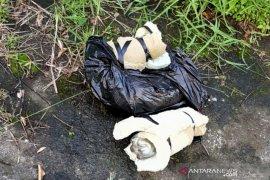 Petugas amankan pengendara motor melempar narkoba ke Lapas Banceuy
