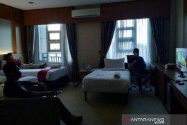 Pemprov Gorontalo biayai tenaga medis menginap di Hotel Damhil