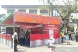 Pemkot Singkawang bangun Pos Pengamanan Terpadu Ramadhan