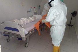 Begini cara pemakaman jenazah korban COVID-19