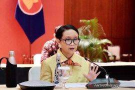 Retno Marsudi, diplomasi ala Kartini di tengah pandemi