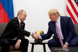 AS jatuhkan sanksi ke perusahaan  terkait dengan orang dekat Putin