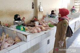 Pemkot Tangerang pastikan persediaan pangan aman