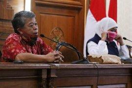Ketua DPRD Jatim akui belum diberitahu rencana bentuk Satgas COVID-19