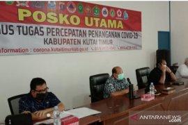 Pemkab Kutim libatkan forum RT distribusikan sembako