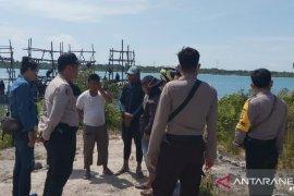 Polisi Bangka Tengah akan tutup tambang bijih timah ilegal