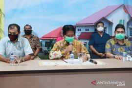 Pemkab Belitung Timur lakukan penelusuran kontak pasien positif COVID-19
