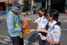 Aksi bina lingkungan saat pandemi COVID-19