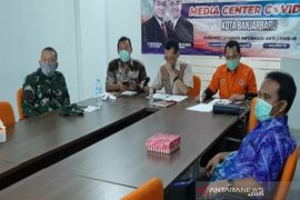 Pasien positif COVID-19 di Banjarbaru bertambah delapan kasus