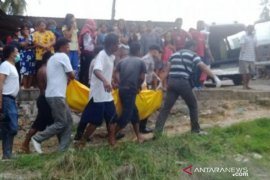 Nelayan Tapteng ditemukan meninggal oleh anak kandungnya