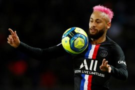 Barcelona serius ingin tarik kembali Neymar