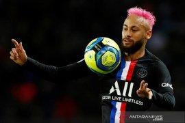 Neymar dinyatakan kalah dalam gugatan soal bonus dari Barcelona