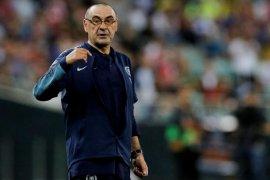 Sarri ingin segera 'move on' setelah Juve dihajar AC Milan