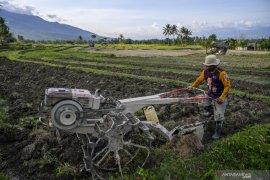 Presiden Jokowi minta akses modal kerja petani dan nelayan dipermudah