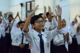 Dispendik Surabaya perpanjang masa belajar di rumah hingga awal libur Ramadhan
