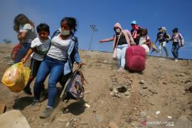 Ratusan perempuan dilaporkan hilang di Peru selama karantina COVID-19