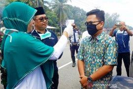Pemkab Aceh Barat batasi pelaksanaan shalat tarawih hingga pukul 22.00 WIB