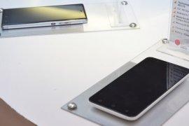 Tekan ponsel ilegal, Kemenperin dukung aturan IMEI