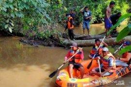 BPBD Penajam lanjutkan pencarian bocah hilang di Petung