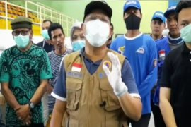 Pemkot Binjai bantu 46.000 warga terdampak COVID-19