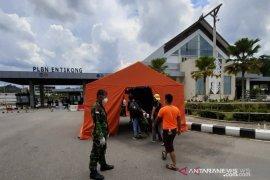 Masyarakat perbatasan Indonesia-Malaysia butuhkan ketersediaan sembako dan harga normal