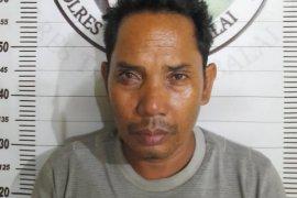 Polres Tanjung Balai amankan dua warga pemakai narkotika