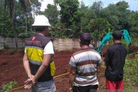 Pengusaha muda Cianjur menghibahkan tanah untuk makam korban COVID-19