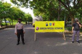 Seorang PDP dinyatakan positif, pasien COVID-19 di Sidoarjo jadi 57 orang