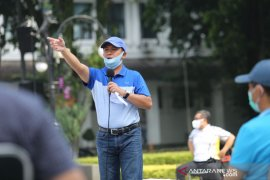 PSBB akan sia-sia jika masyarakat Bandung tak disiplin