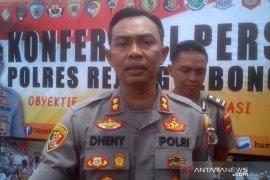 Polisi Rejang Lebong tingkatkan patroli mencegah kerumunan massa