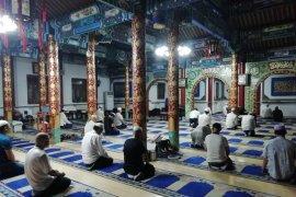 Awal Ramadhan di China 24 April, kegiatan di masjid ditangguhkan