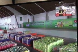 Lumbung Pangan Jatim siap dibuka 21 April