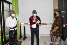 Badung minta Satgas Gotong Royong COVID-19 awasi pergerakan warga dari luar daerah